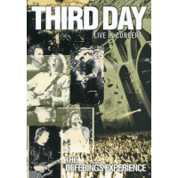 THE OFFERINGS EXPERIENCE DVD - THIRD DAY