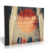 EMERGING VOICES CD