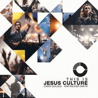 THIS IS JESUS CULTURE - CD