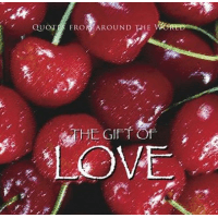 LOVE - LITTLE BOOK THE GIFT OF