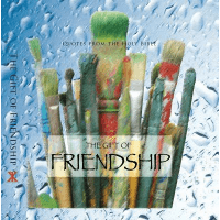 FRIENDSHIP - LITTLE BOOK THE GIFT OF