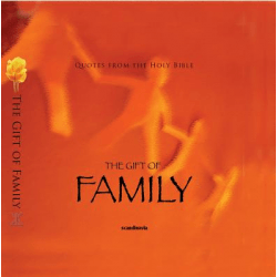 FAMILY - LITTLE BOOK THE GIFT OF