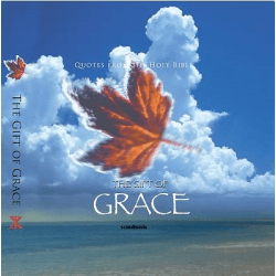 GRACE - LITTLE BOOK THE GIFT OF