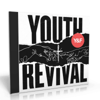 YOUTH REVIVAL [CD 2016]