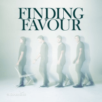FINDING FAVOUR CD