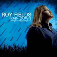 RAIN DOWN CD - SONGS OF OUTPOURING (LIVE)