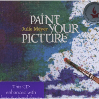Paint Your Picture (CD)
