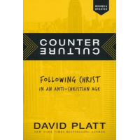 Counter Culture - Following Christ in an Anti-Christian Age