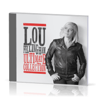 Ultimate Collection Lou Fellinghan - CD