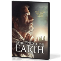To the ends of the earth - DVD