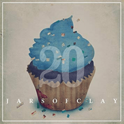 20 - DOUBLE CD JARS OF CLAY