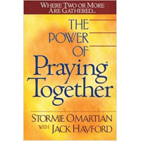 POWER OF PRAYING TOGETHER (THE)