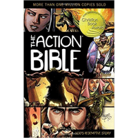 ACTION BIBLE (THE)