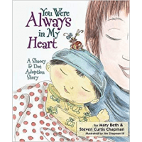 YOU WERE ALWAYS IN MY HEART - A SHAOEY AND DOT ADOPTION STORY