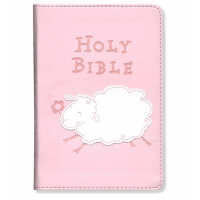 ANGLAIS BIBLE ICB REALLY WOOLLY ROSE, INTERNATIONAL CHILDREN'S BIBLE